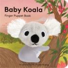Baby Koala: Finger Puppet Book Cover Image