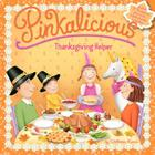 Pinkalicious: Thanksgiving Helper Cover Image