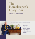 The Homekeeper's Diary 2021 Cover Image