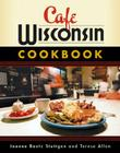 Cafe Wisconsin Cookbook Cover Image