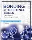Bonding with the Reference Tables: A Clear & Simple Chemistry Regents Guide Cover Image