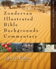 Joshua, Judges, Ruth, 1 and 2 Samuel (Zondervan Illustrated Bible Backgrounds Commentary #2) Cover Image