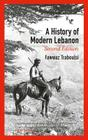 A History of Modern Lebanon Cover Image