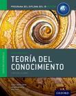 Ib Teoria del Conocimiento Libro del Alumno: Programa del Diploma del Ib Oxford Cover Image