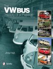 The VW Bus: History of a Passion Cover Image