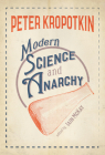 Modern Science and Anarchy Cover Image