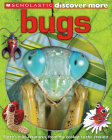 Scholastic Discover More: Bugs (Scholastic Discover More (Confident)) Cover Image