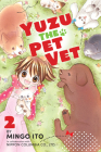 Yuzu the Pet Vet 2 Cover Image