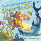 Berenstain Bears Under the Sea Cover Image