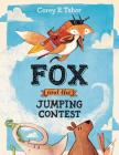 Fox and the Jumping Contest Cover Image