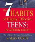 The 7 Habits of Highly Effective Teens (RP Minis) Cover Image