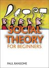 Social Theory for Beginners Cover Image