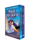 Magic Tree House Graphic Novels 1-2 Boxed Set (Magic Tree House (R)) Cover Image