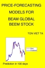 Price-Forecasting Models for Beam Global BEEM Stock Cover Image