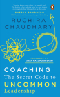 Coaching: The Secret Code to Uncommon Leadership Cover Image
