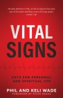 Vital Signs: Keys for Personal and Spiritual CPR Cover Image