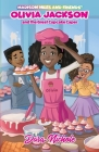 Olivia Jackson and the Great Cupcake Caper Cover Image