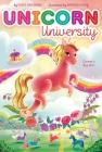 Comet's Big Win (Unicorn University #4) Cover Image