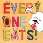 Everyone Eats! Cover Image