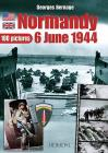 Normandy 6 June 1944: 100 Pictures Cover Image