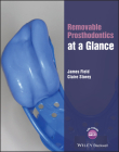 Removable Prosthodontics at a Glance (At a Glance (Dentistry)) Cover Image