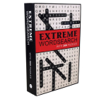 Extreme Word Search: With 300 Puzzles Cover Image