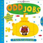 Turn the wheel: Odd Jobs Cover Image
