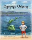 Ogopogo Odyssey Cover Image