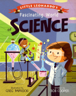 Little Leonardo's Fascinating World of Science Cover Image