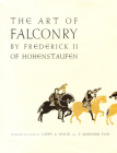 The Art of Falconry, by Frederick II of Hohenstaufen Cover Image