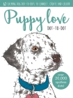 Puppy Love Dot-to-Dot Cover Image