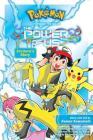 Pokémon the Movie: The Power of Us: Zeraora's Story (Pokemon) Cover Image