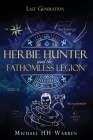 Herbie Hunter and the Fathomless Legion Cover Image