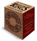 The Lord of the Rings (Wood Box Edition) Cover Image