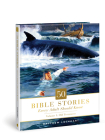 50 Bible Stories Every Adult Should Know: Volume 1: Old Testament Cover Image