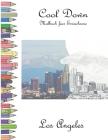 Cool Down - Malbuch für Erwachsene: Los Angeles Cover Image