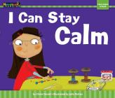 I Can Stay Calm Shared Reading Book Cover Image