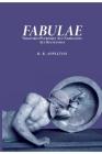 Fabulae virginibus puerisque aut narrandae aut recitandae Cover Image
