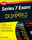 Series 7 Exam for Dummies: 1,001 Practice Questions Cover Image