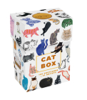 Cat Box: 100 Postcards by 10 Artists Cover Image