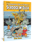 The Complete Life and Times of Scrooge McDuck Volume 1 Cover Image