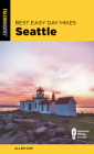 Best Easy Day Hikes Seattle, 2nd Edition Cover Image