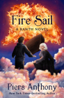 Fire Sail (Xanth Novels #42) Cover Image