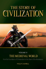 The Story of Civilization, Volume II: The Medieval World Cover Image