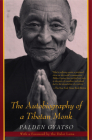 The Autobiography of a Tibetan Monk Cover Image