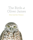 The Birds of Oliver James Note Card Set: Volume 1 Cover Image