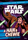 A Han & Chewie Adventure Cover Image