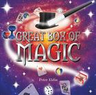 The Great Box of Magic Cover Image