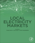 Local Electricity Markets Cover Image