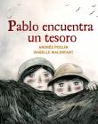 Pablo Encuentra Un Tresoro Cover Image